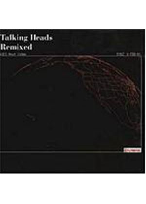 Talking Heads - Remixed (Music CD)