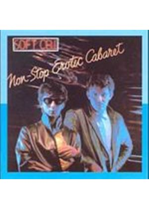 Soft Cell - Non-Stop Erotic Cabaret (Music CD)