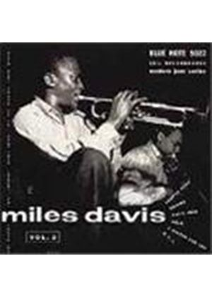 Miles Davis - Miles Davis Vol.2 [Remastered]