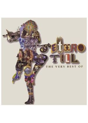 Jethro Tull - Very Best Of Jethro Tull (Music CD)