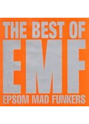 EMF - The Best Of (Music CD)