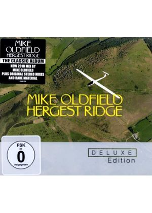 Mike Oldfield - Hergest Ridge (Deluxe Edition) (Music CD)
