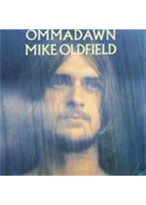 Mike Oldfield - Ommadawn (Music CD)