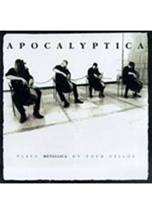 Apocalyptica - Plays Metallica By Four Cellos (Music CD)