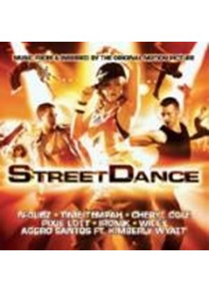 Various Artists - StreetDance (Original Soundtrack) (Music CD)