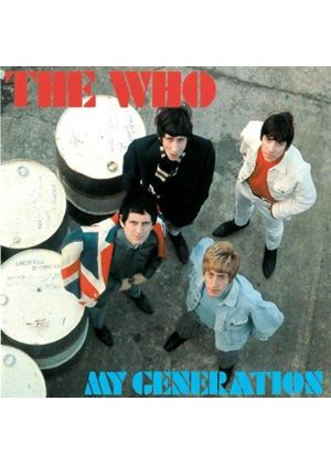 Who (The) - My Generation (Music CD)