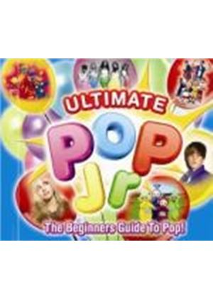 Various Artists - Ultimate Pop Jr (2 CD) (Music CD)
