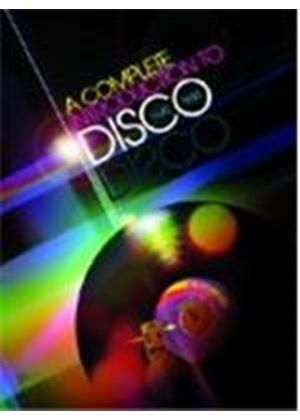 Various Artists - Complete Introduction To Disco, A (Music CD)