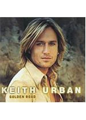 Keith Urban - Golden Road (Music CD)