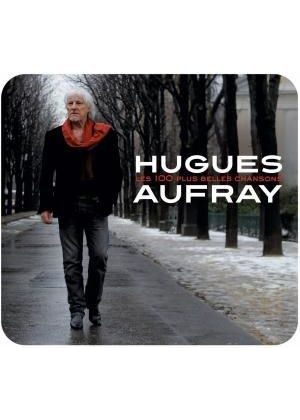 Hugues Aufray - 100 Plus Belles Chansons [Box] (Music CD)