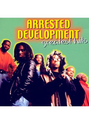 Arrested Development - Greatest Hits (Music CD)
