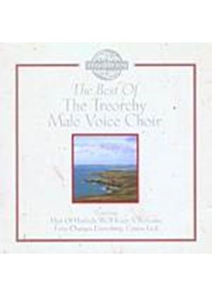 Treorchy Male Choir - The Best Of (Music CD)