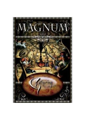 Magnum - The Gathering (5 Disc Boxset) (Music CD)