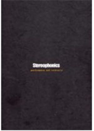 Stereophonics - Performance And Cocktails (Super Deluxe Edition) (3 CD) (Music CD)