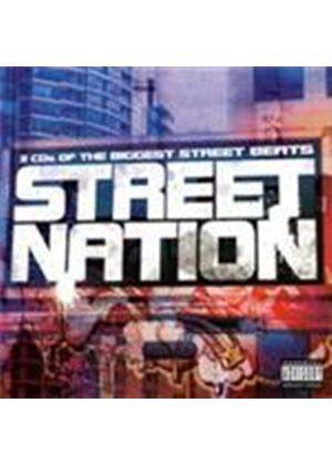 Various Artists - Street Nation Presents: School of Grime (Music CD)