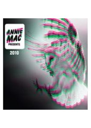 Various Artists - Annie Mac Presents Vol.2 (Music CD)