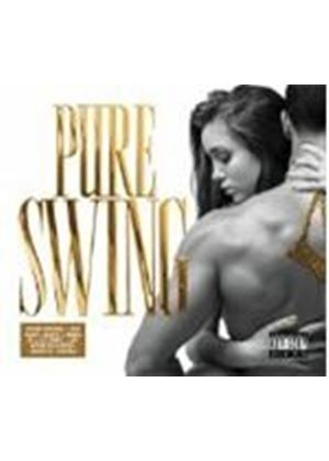 Various Artists - Pure Swing (Music CD)