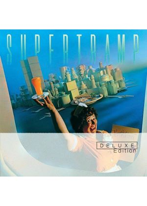 Supertramp - Breakfast In America (2 CD Deluxe Edition) (Music CD)