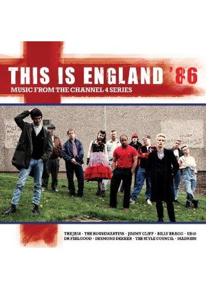 Original Soundtrack - This Is England 86 (Music CD)