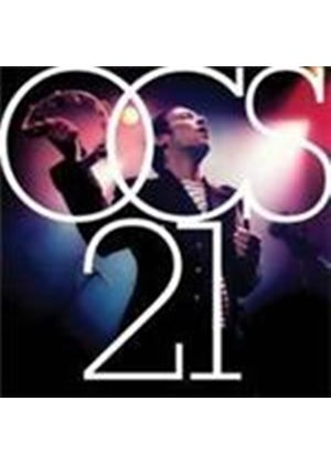 Ocean Colour Scene - 21 (Music CD)