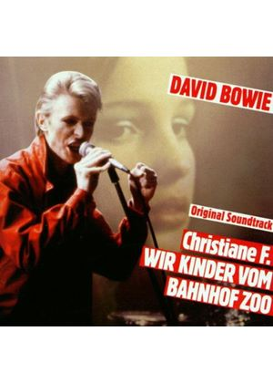 David Bowie - Christiane F.: Wir Kinder Vom Bahnof Zoo/Original Soundtrack (Music CD)