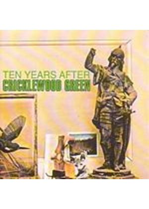 Ten Years After - Cricklewood Green (Music CD)