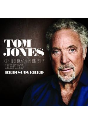 Tom Jones - Greatest Hits Rediscovered (2 CD) (Music CD)