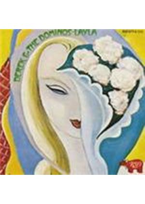 Derek & The Dominos - Layla And Other Assorted Love Songs (Deluxe Edition)_ (Music CD)