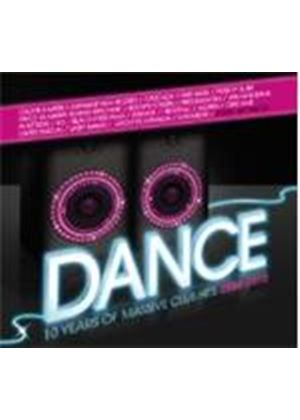 Various Artists - Noughties Dance (Music CD)