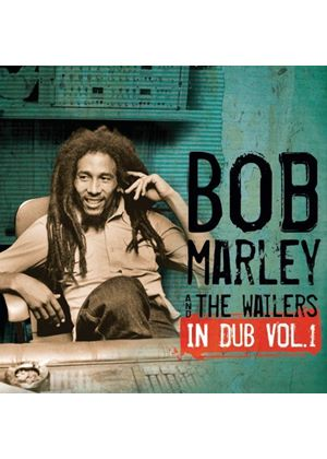 Bob Marley & Wailers - In Dub, Vol. 1 (Music CD)