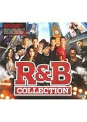 Various Artists - R&B Collection 2011 (Music CD)