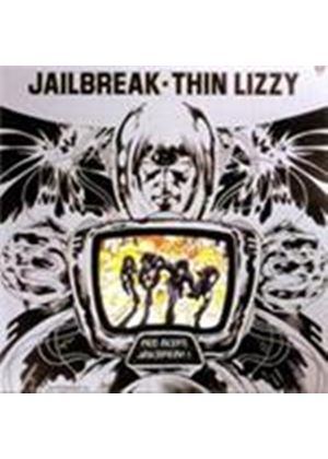 Thin Lizzy - Jailbreak (Deluxe Edition) Music CD)