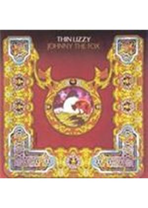 Thin Lizzy - Johnny The Fox (Deluxe Edition) (Music CD)