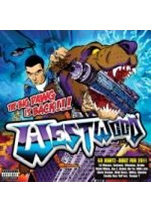 Various Artists - Westwood: The Big Dawg Is Back (Music CD)