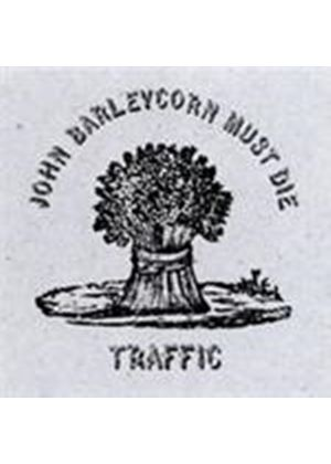 Traffic - John Barleycorn Must Die (Deluxe Edition) (Music CD)