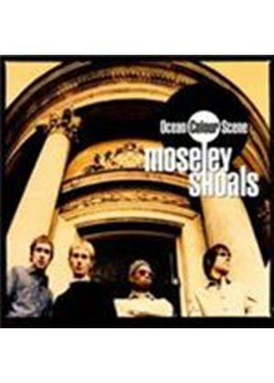 Ocean Colour Scene - Moseley Shoals (Deluxe Edition) (Music CD)