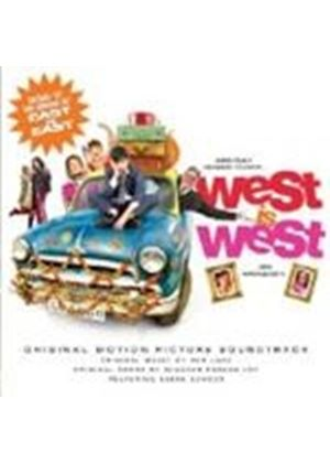 Various Artists - West Is West (Music CD)