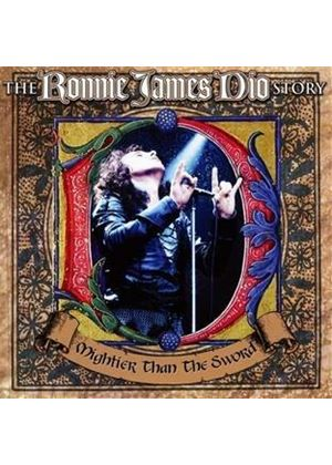 Ronnie James Dio - Dio (An Anthology) (Music CD)