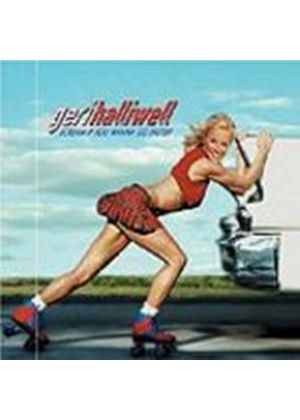 Geri Halliwell - Scream If You Wanna Go Faster (Music CD)