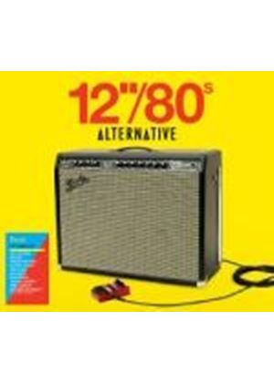"Various Artists - 12"" 80s Alternative (3 CD) (Music CD)"