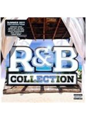 Various Artists - R&B Collection Summer 2011 (Music CD)