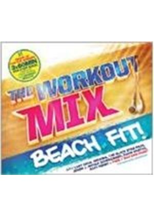 Various Artists - Workout Mix, The (Summer) (Music CD)