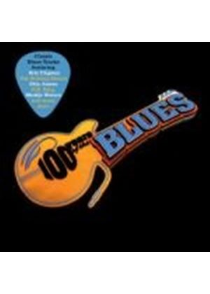 Various Artists - 100 Years Of The Blues (2 CD) (Music CD)
