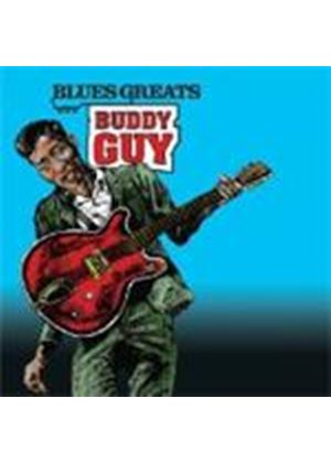 Buddy Guy - Blues Greats (Buddy Guy) (Music CD)