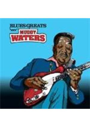 Muddy Waters - Blues Greats (Muddy Waters) (Music CD)