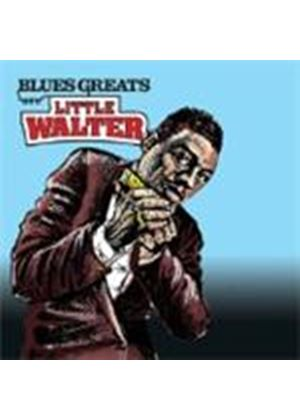 Little Walter - Blues Greats (Little Walter) (Music CD)