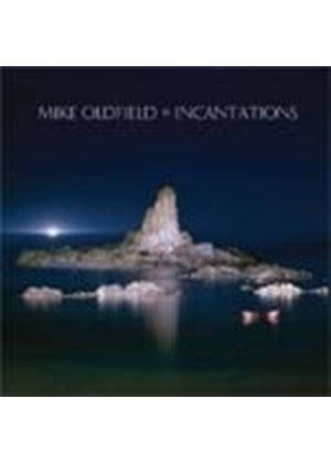 Mike Oldfield - Incantations (Music CD)