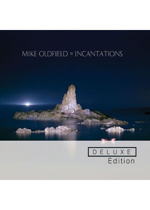 Mike Oldfield - Incantations (Deluxe Edition) (Music CD)