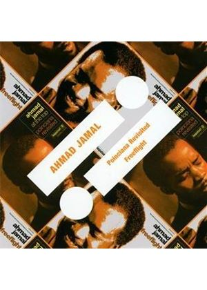 Ahmad Jamal - Poinciana Revisited/Freeflight (Remastered/Live Recording) (Music CD)