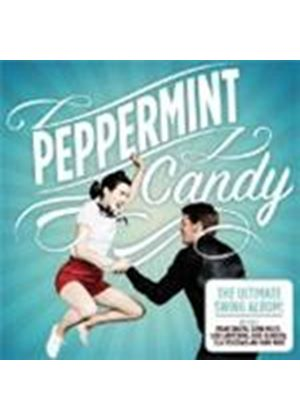 Various Artists - Peppermint Candy (Music CD)